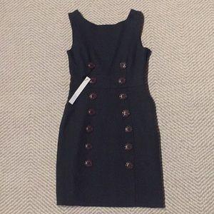Susana Monaco wool mini dress